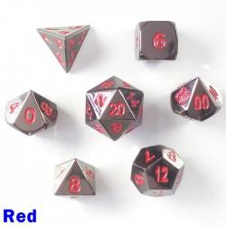 Nightmare Red