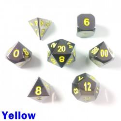 Nightmare Yellow
