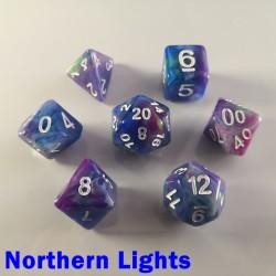 Muse Northern Lights