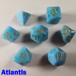 Mythic Atlantis