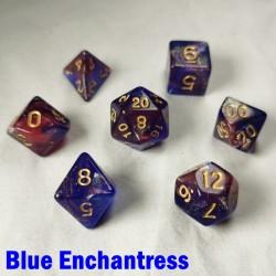 Mythic Blue Enchantress