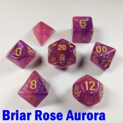 Mythic Briar Rose Aurora