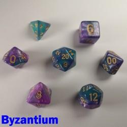 Mythic Byzantium