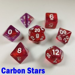 Mythic Carbon Stars