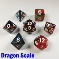 Mythic Dragon Scale