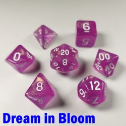 Mythic Dream in Bloom