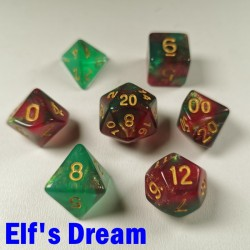 Mythic Elf's Dream