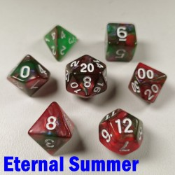 Mythic Eternal Summer