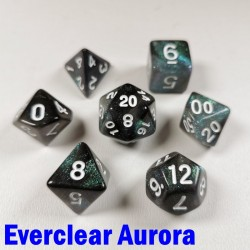 Mythic Everclear Aurora