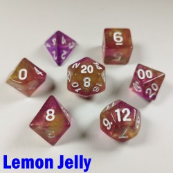 Mythic Lemon Jelly