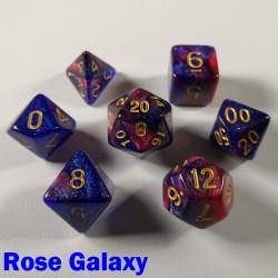 Mythic Rose Galaxy