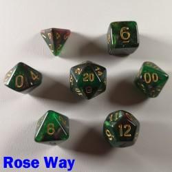Mythic Rose Way