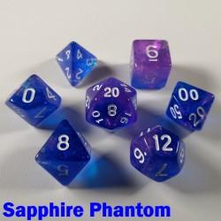 Mythic Sapphire Phantom