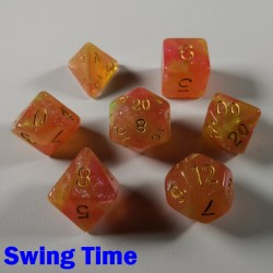 Mythic Swing Time
