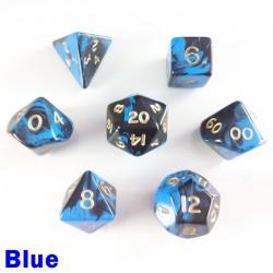 Oblivion Blue