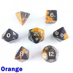 Oblivion Orange