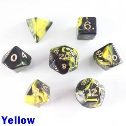 Oblivion Yellow