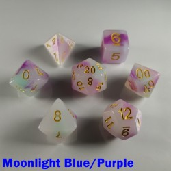 Opal Moonlight Blue/Purple
