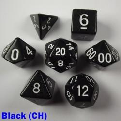 Opaque Black (CH)