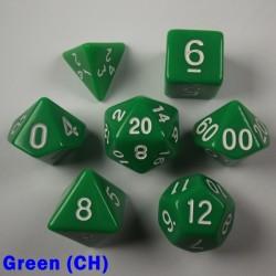 Opaque Green (CH)