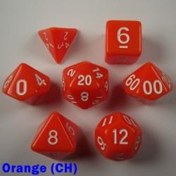 Opaque Orange (CH)