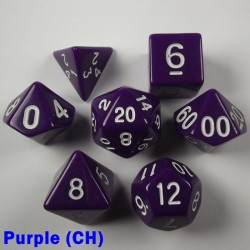 Opaque Purple (CH)