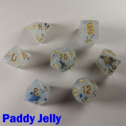 Particle Paddy Jelly