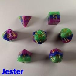Rainbow Jester