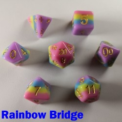 Rainbow 'Rainbow Bridge'