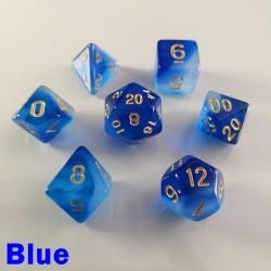 SoapStone Blue