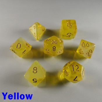 SoapStone Yellow