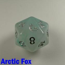 Spirit Of Arctic 'Arctic Fox' Large D20