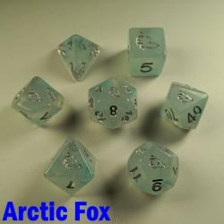 Spirit Of Arctic 'Arctic Fox'