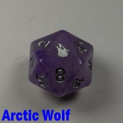 Spirit Of Arctic 'Arctic Wolf' Large D20