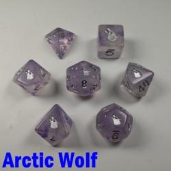 Spirit Of Arctic 'Arctic Wolf'