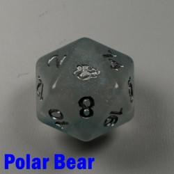 Spirit Of Arctic Polar Bear Large D20