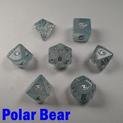 Spirit Of Arctic Polar Bear
