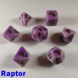 Spirit Of Extinction Raptor