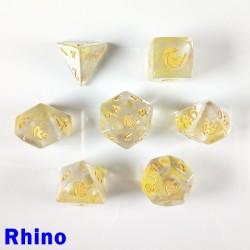 Spirit Of (Series 2) Rhino