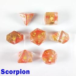 Spirit Of (Series 2) Scorpion
