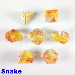 Spirit Of (Series 2) Snake