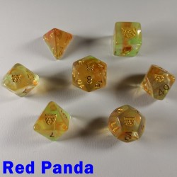 Spirit Of (Series 3) Red Panda