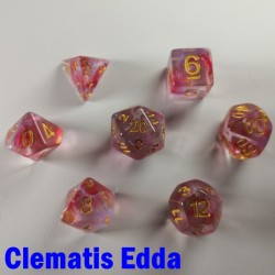 Storm Clematis Edda