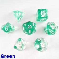 Storm Green