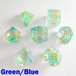 Storm Green/Blue