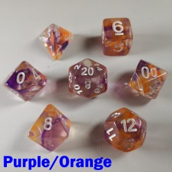 Storm Purple/Orange