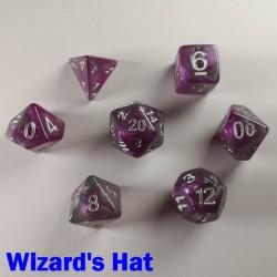 Storm Wizard's Hat