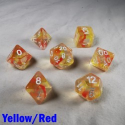 Storm Yellow/Red