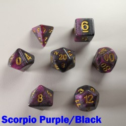Universe Scorpio Purple/Black