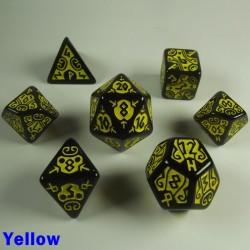 Viking Yellow